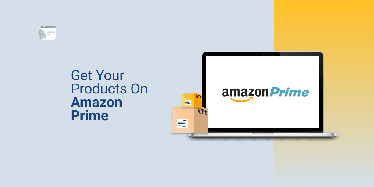 How To Get Your Products On Amazon Prime Sunken Stone