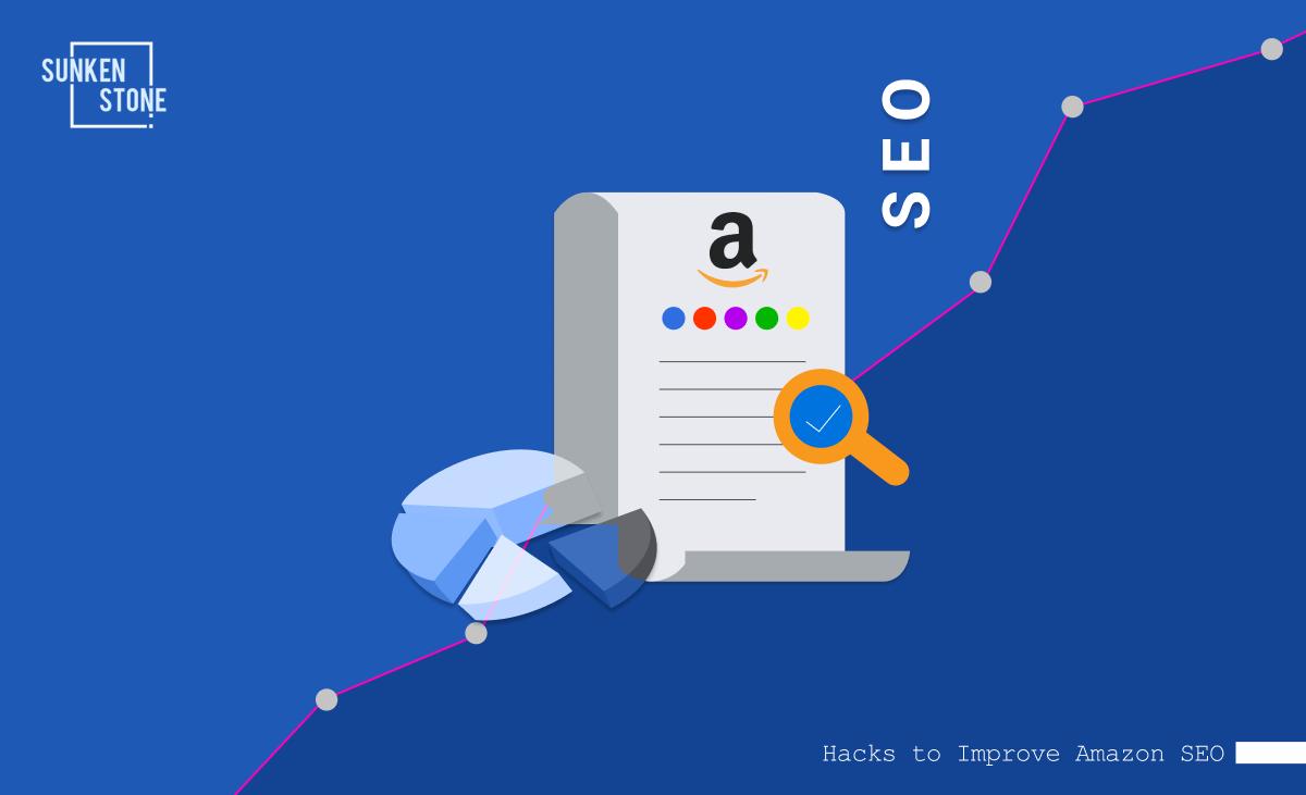 SEO Optimization For Amazon