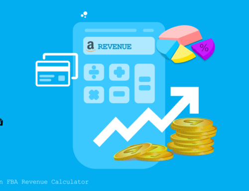 Amazon FBA Revenue Calculator: How to Use It Effectively