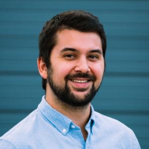 Lukas Matthews - Director of Advertising Strategy at Sunken Stone