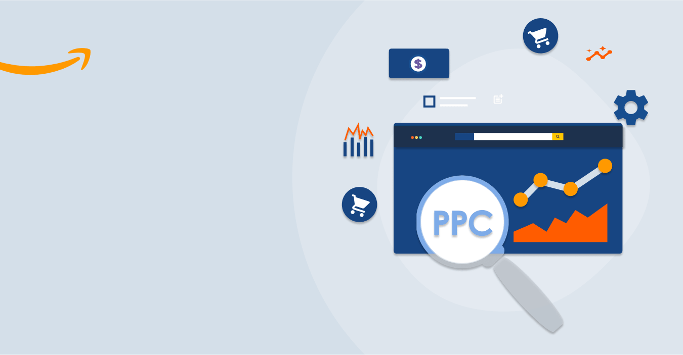 Amazon PPC Management Services by Sunken Stone