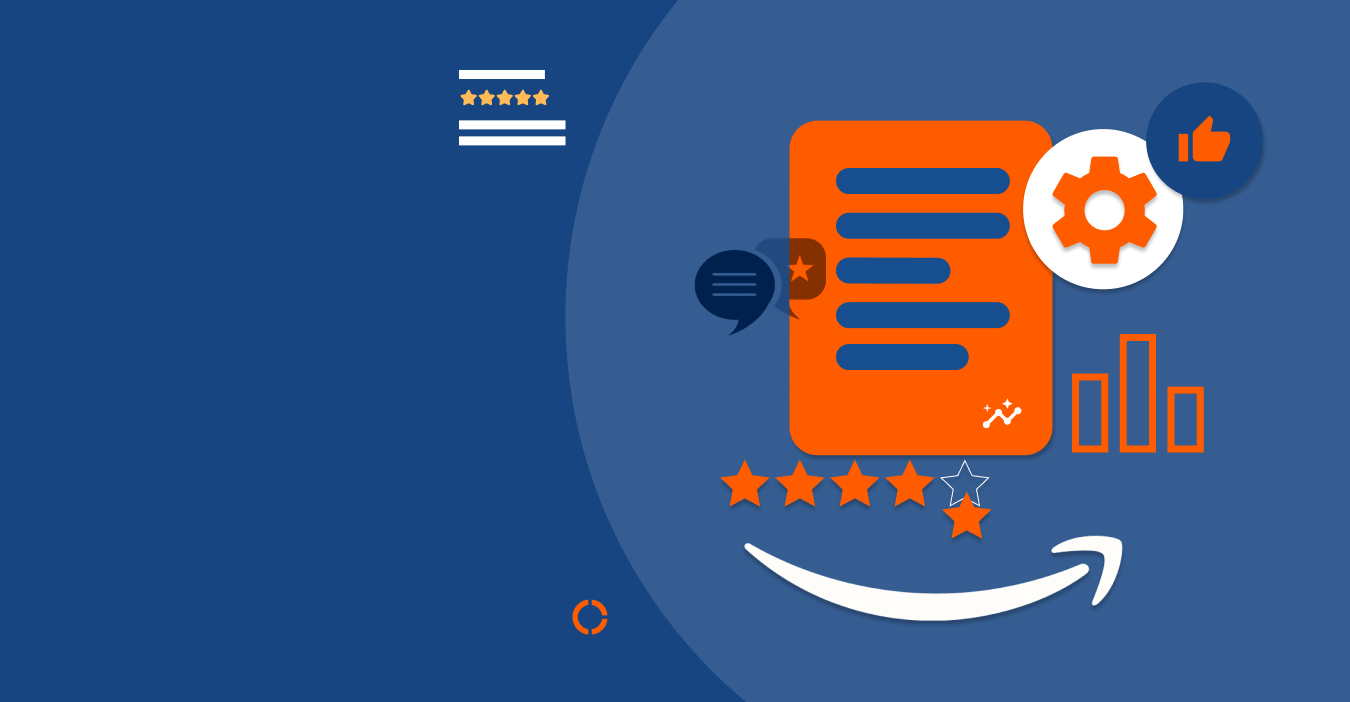 Amazon Review Management Services by Sunken Stone