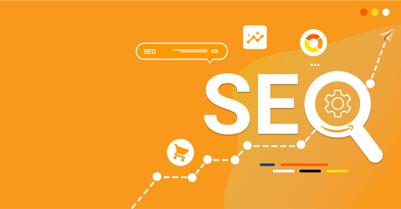 Professional SEO Services for Amazon Sellers - Sunken Stone