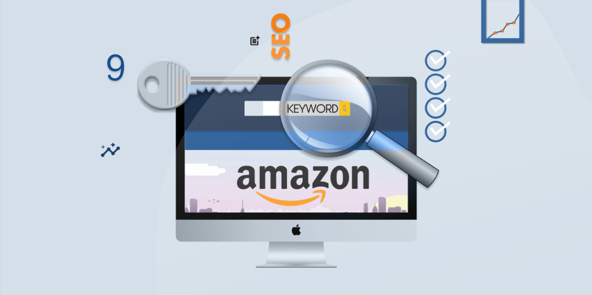 9 Keywords Tools That Will Enhance Your Amazon SEO Strategy by Sunken Stone