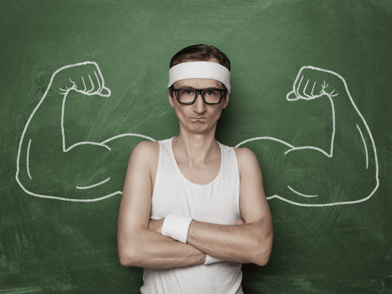 Analyzing Competitors Against Your Strengths & Weaknesses by Sunken Stone