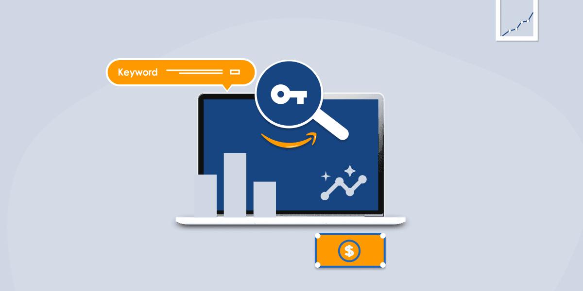 Here's How To Conduct Keyword Research On Amazon Like A Pro by Sunken Stone