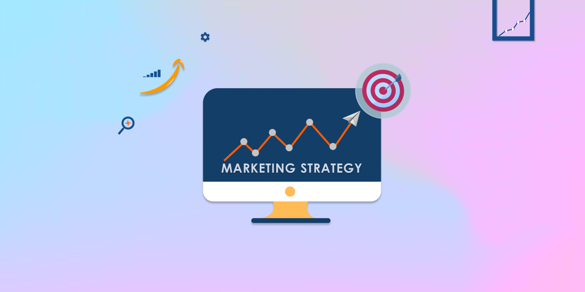 How To Build An Effective Amazon Marketing Strategy In 2021 by Sunken Stone