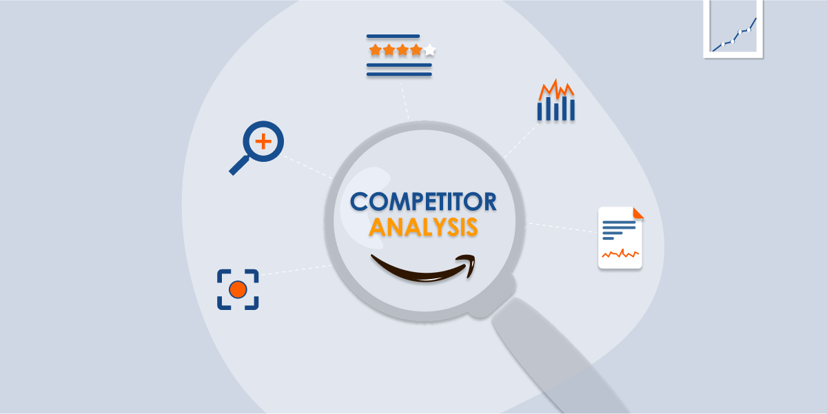 The Ultimate Competitor Analysis Framework For Amazon Sellers by Sunken Stone