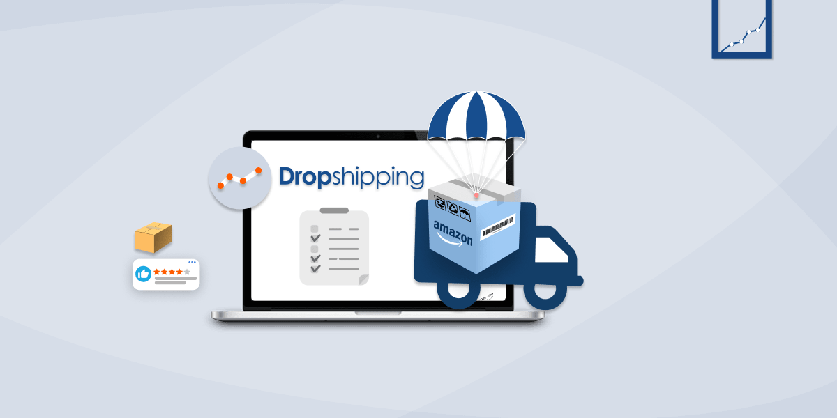Amazon Dropshipping How It Works And The Secret To Success Sunken Stone