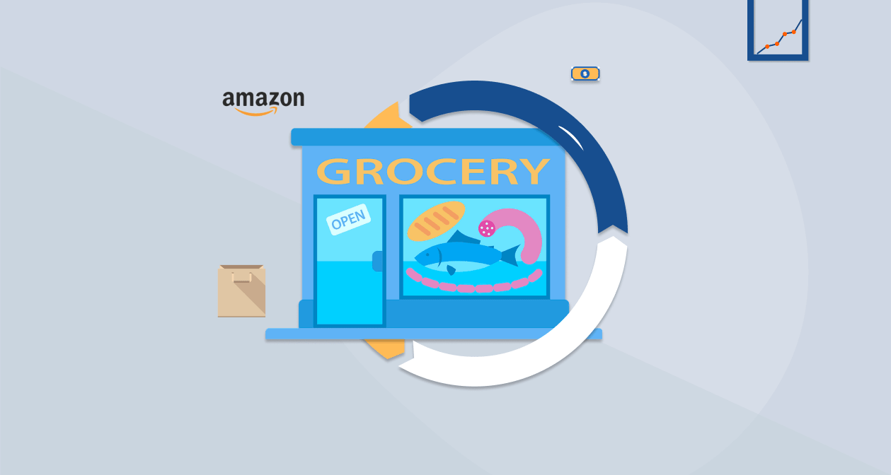 The Step By Step Guide To Selling Groceries On Amazon Sunken Stone