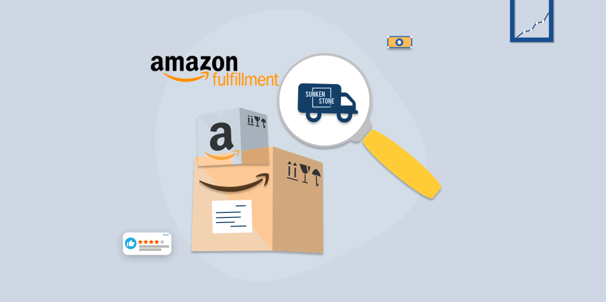What You Need To Know About Amazon Fulfilment Requirements - Sunken Stone
