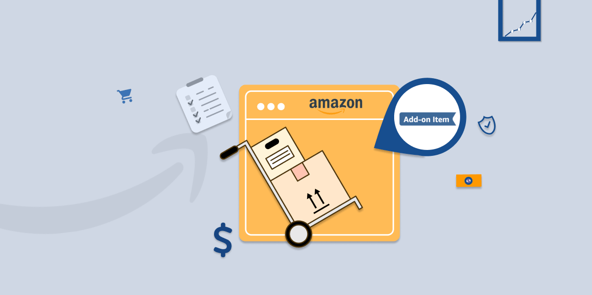 Can Sellers Get Rid Of The Add On Item Badge Amazon Add On Items Explained Sunken Stone