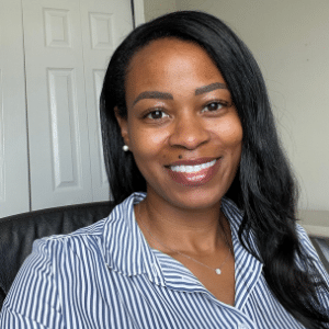 Chanel Currie Director Of Customer Solutions Sunken Stone