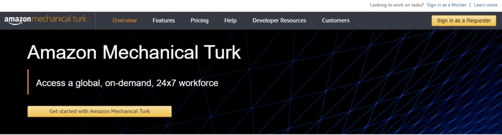 Complete Tasks On Amazon Mechanical Turk Sunken Stone min