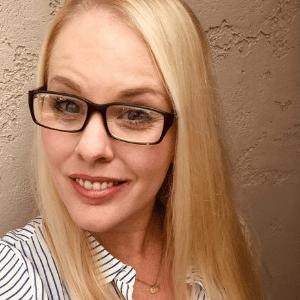 Nicole Medeck Lead Copywriter Sunken Stone