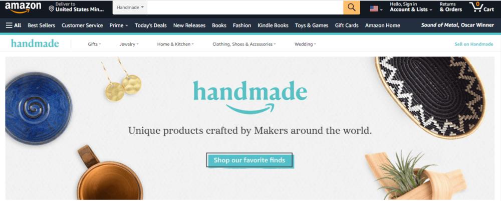 Sell Handcrafted Items On Amazon Handmade Sunken Stone min