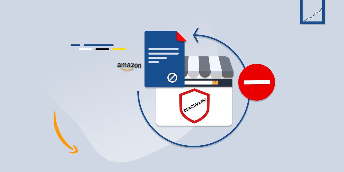 What To Do If Your Amazon Seller Account Is Deactivated Sunken Stone