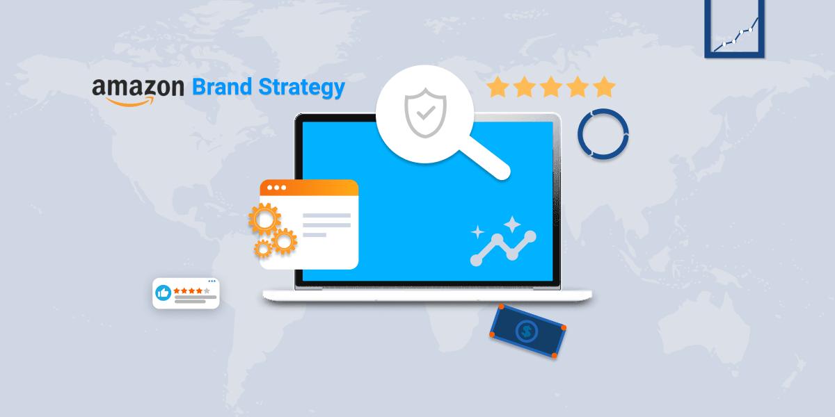 Amazon Brand Strategy Sunken Stone
