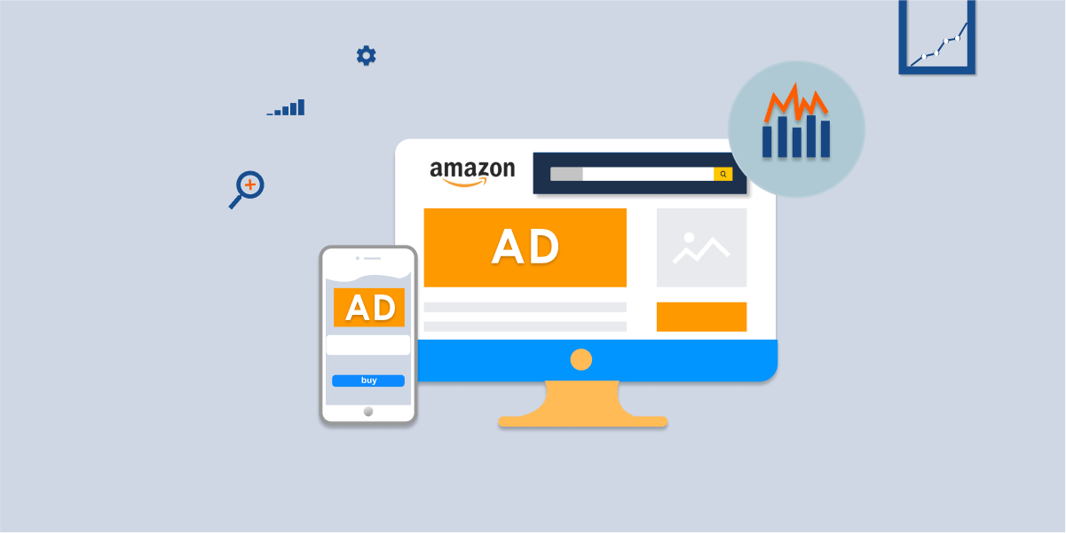 How To Take Your Amazon Banner Ads To The Next Level In 2021 Sunken Stone