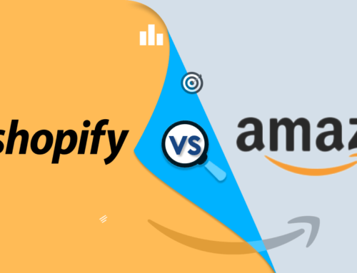 Shopify vs Amazon: What's Best For Sellers?