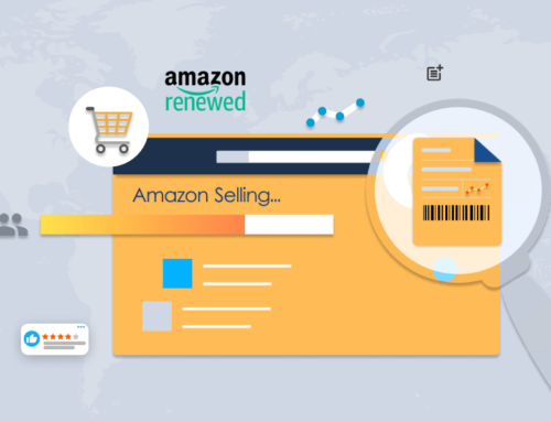 The Sellers Guide To Amazon Renewed: How The Program Works In 2021