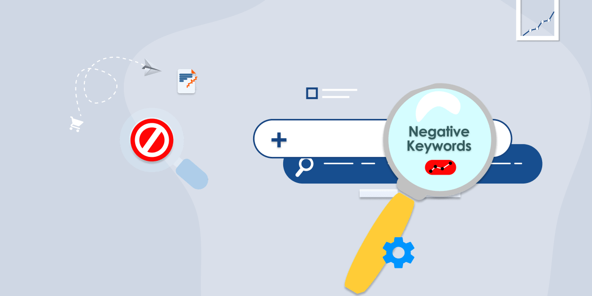 How To Effectively Use Negative Keywords in Your Amazon Ads Sunken Stone