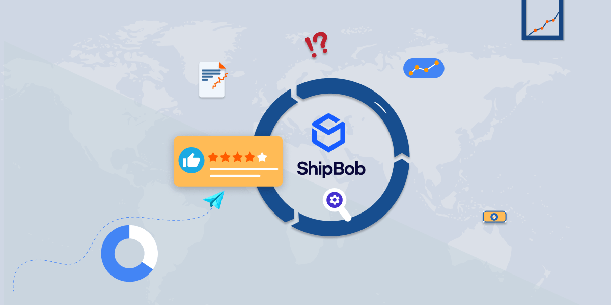 ShipBob Reviews Is ShipBob Right For My Business Sunken Stone