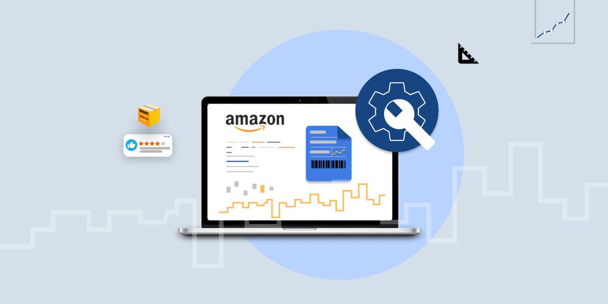 Monitor Amazon Pricing Sunken Stone
